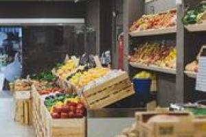 OBBIO: un nouveau concept de supermarché bio à Barcelone.