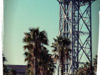 La Barceloneta, quartier de la mer