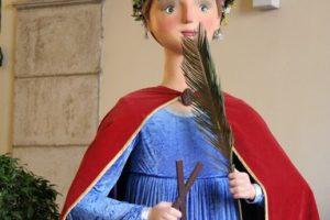 Les Festes de Santa Eulalia: la ville en fête, version hiver!
