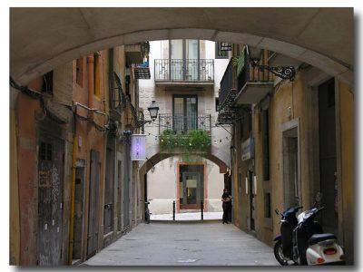 Sant Pere, Santa Caterina et la Ribera