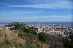 Les sommets de Barcelone