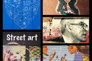 Le monde du Street Art barcelonais