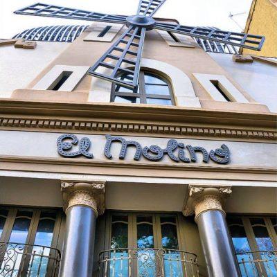 Visite Poble Sec - Barcelona Autrement