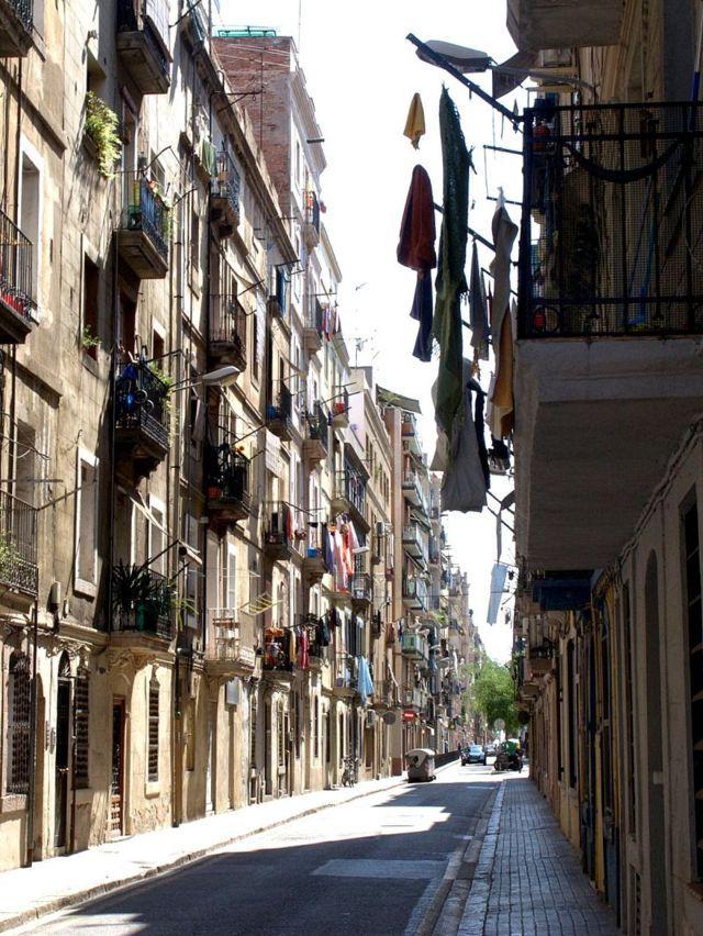 Aventures à la Barceloneta, entre terre et mer