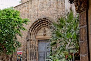 La Barcelone romane