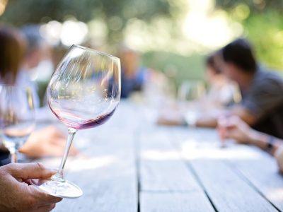Soirée dégustation de vins