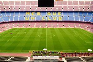 Visite Camp Nou