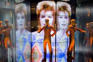 David Bowie is Barcelone