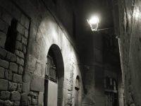 Visite légendes du Gotico - Barcelona Autrement
