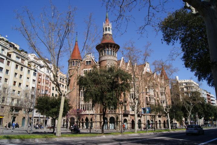 Visiter Barcelone autrement