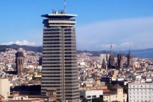 [ Skyline de Barcelone ] #3 Dans la famille Colón je voudrais…