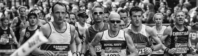 Marathon de Barcelone - Barcelona Autrement