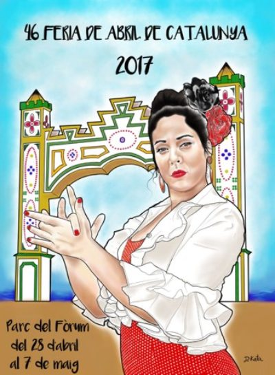 Feria Abril - Agenda Avril - Barcelona Autrement