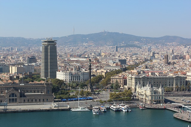 Visiter Barcelone en 2 jours - Barcelona Autrement