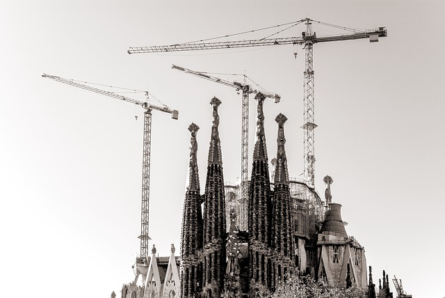 Sagrada Familia - Barcelona Autrement