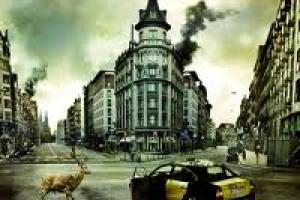 Barcelone et le ciné…