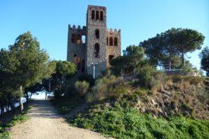 Randonnée Torre Baro Tibidabo - Barcelona Autrement