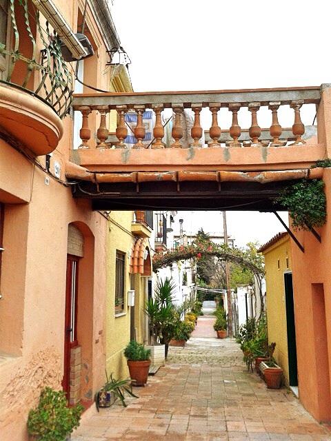 L'étrange cas d'Horta, quartier ouvrier et seigneurial