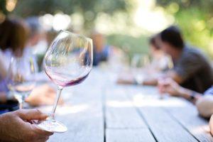 GRATUIT : Initiation à la dégustation de vins locaux
