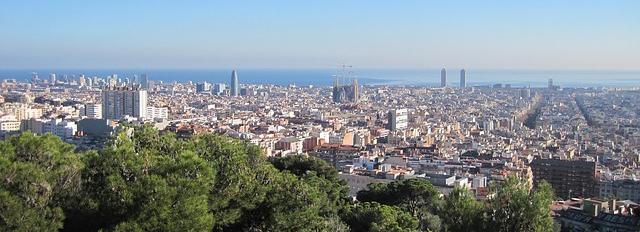 Trouver un parking à Barcelone