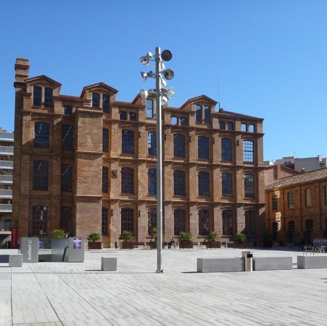 Barcelona Autrement - Visite guidée Poblenou