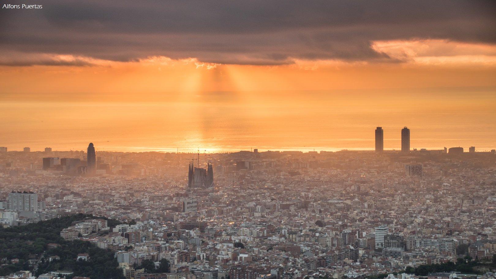 Barcelona Autrement - Année 2019