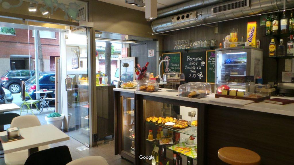 Guide collaboratif des meilleurs cafés de Barcelona - Barcelona