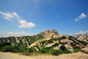 5 escapades nature à deux pas de Barcelone