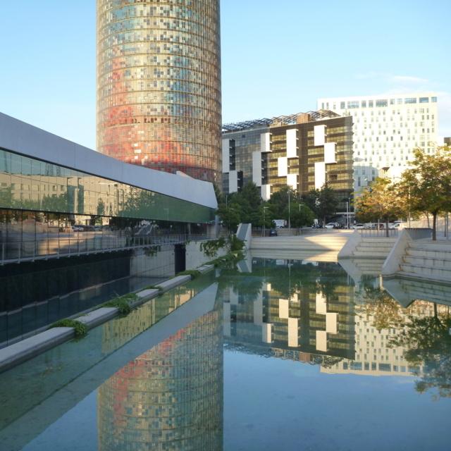 Visite guidée Poblenou - Barcelona Autrement