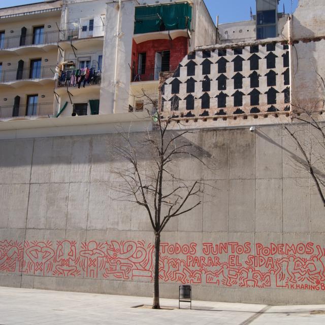 Visite guidée Les Incontournables de Barcelone Ciutat Vella - Barcelona Autrement