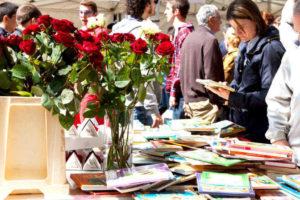 L'agenda de Barcelone : Avril