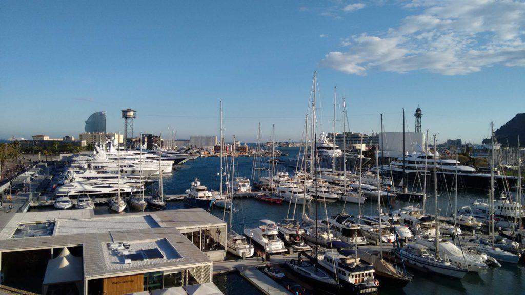 Les plus beaux panoramas de Barcelone - MHC - Barcelona Autrement