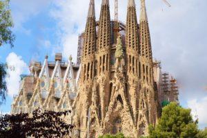 [Skyline de Barcelone] #8 La Sagrada Familia en 10 questions