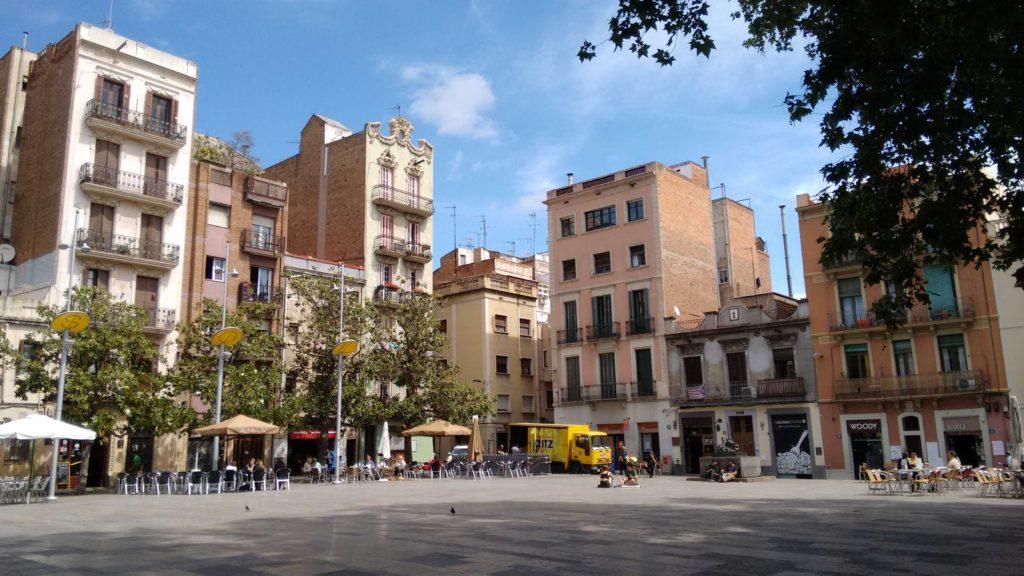 Barcelona Autrement - Premiers pas à Barcelone - Gràcia
