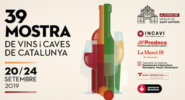 Barcelona Autrement - Septembre - Foire aux vins catalans