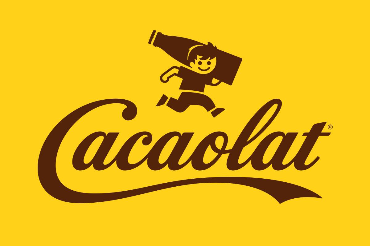 Le logo d'aujourd'hui