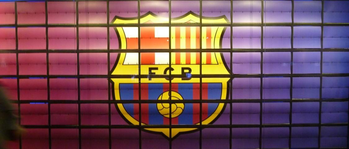 Barcelona Autrement - FC Barcelone