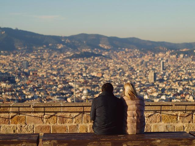Barcelona Autrement - Tu sais que tu vis à Barcelone quand...