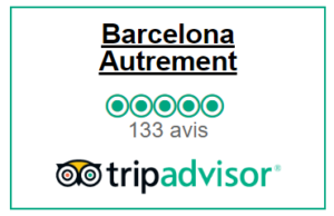 Barcelona Autrement - Trip Advisor