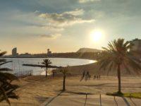 Barcelone et la Mer