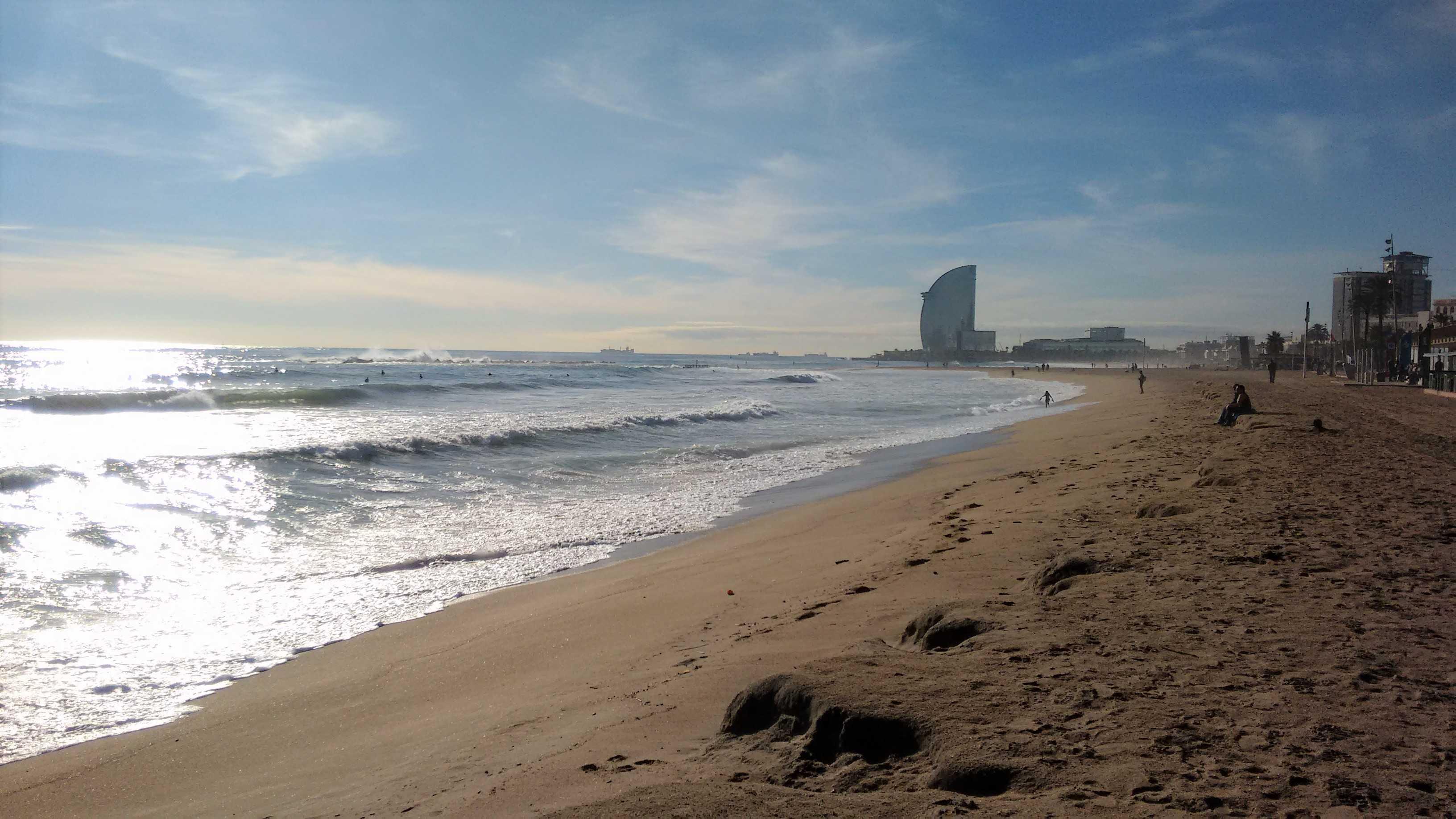 Barcelona Autrement - Barcelone et la mer