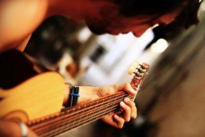 De la musique barcelonaise : la rumba catalane