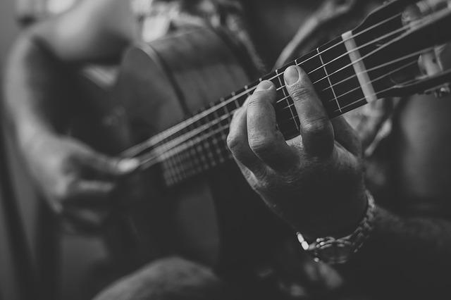 Barcelona Autrement - Rumba Catalane - Guitare