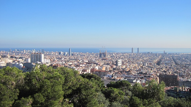 Barcelona Autrement - Panorama Barcelone