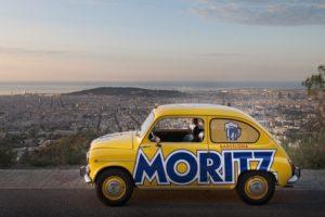 Moritz, l'histoire d'une bière née à Barcelone