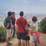 """Une offre spéciale résidents : """"Barcelone, ma ville"""""""