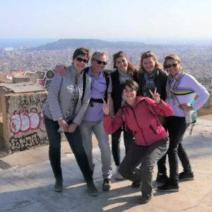 Barcelona Autrement - En visite guidée insolite