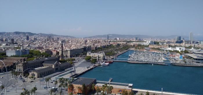 Barcelona Autrement - Comme un local