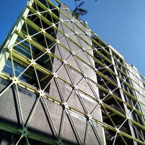 Barcelona Autrement - 16 endroits insolites - Edifice Media-TIC