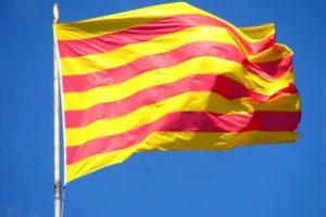 Le 11 septembre en Catalogne, c'est la Diada !